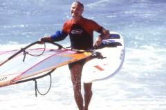 Hawaii 1997 Hookipa